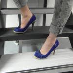 c-mass traptrede is vriendelijk voor vrouwenschoenen