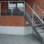 aluminium treden trappen